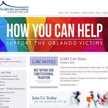 Legal LGBT Bar Association
