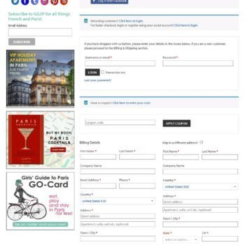 Order Form Featured Image