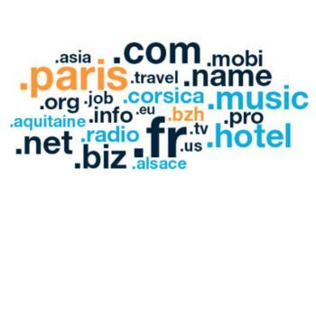 Domain Names Top Level Domains TLD