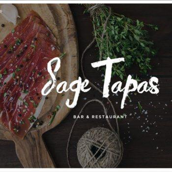 Tapas Bar Website