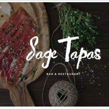 Tapas Bar Website