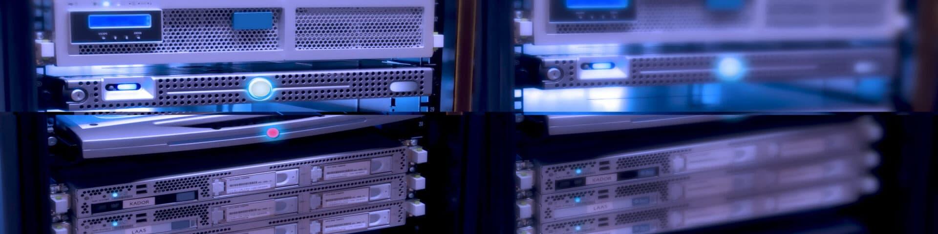 PHP Data Center
