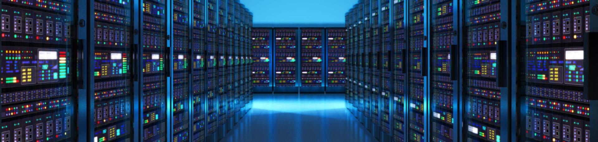 MySQL Database Servers