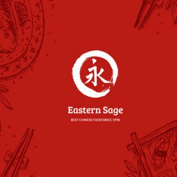 Chinese Restaurant Website