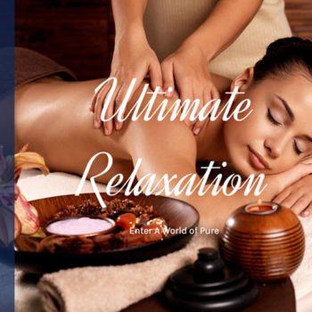Massage Studio Website Design