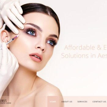 Cosmetic Surgery Website