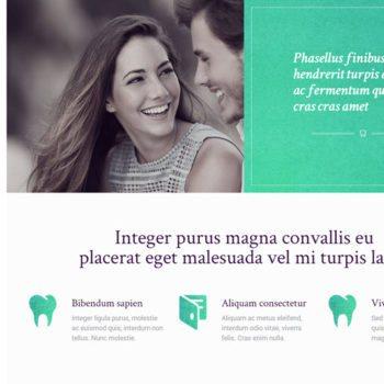 Dentist Website