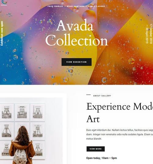 Quiksite Website Designs For Fine Art And Creative Artist Websites,Negative Space One Logo Design